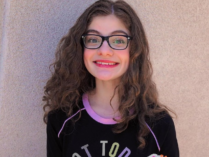 Who is Sophie Pecora (America's Got Talent Contestant) Bio, Wiki