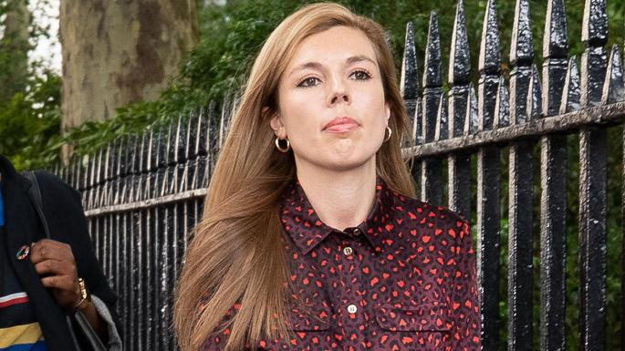 Who is Carrie Symonds (New UK PM Boris Johnson Girlfriend ...